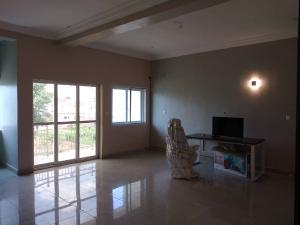 3 bedroom Blocks of Flats House for rent Jahi district Jahi Abuja