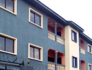 3 bedroom Studio Apartment Flat / Apartment for rent Alfa close locations off  Ada George Port Harcourt Rivers