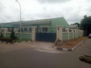 3 bedroom Semi Detached Bungalow for sale Sunnyvale Estate Dakwo, Galadinmawa Abuja