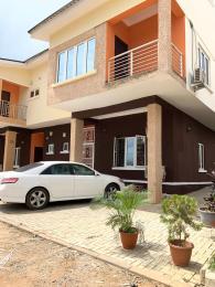 3 bedroom Terraced Duplex House for sale Paradise estate lifecamp Life Camp Abuja