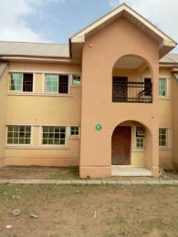 3 bedroom Terraced Duplex House for sale Lovely Estate in Gaduwa Gaduwa Abuja