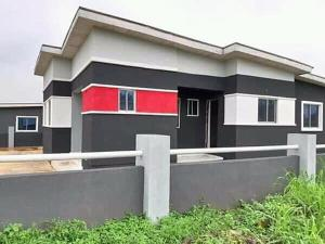 3 bedroom Detached Bungalow House for sale Omowe ofada Abeokuta Ogun