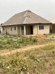 3 bedroom Detached Bungalow House for sale Ifo Ifo Ogun