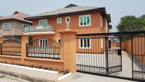3 bedroom Flat / Apartment for sale Ogidan Farmville estate  Olokonla Ajah Lagos