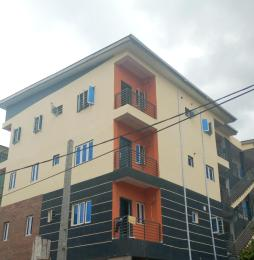 3 bedroom Blocks of Flats House for sale - Alagomeji Yaba Lagos