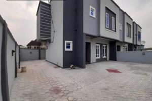 3 bedroom Terraced Duplex House for sale - Ogudu-Orike Ogudu Lagos