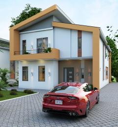 4 bedroom Flat / Apartment for sale  Urban Shelter Residence Dawaki Gwarinpa Abuja Gwarinpa Abuja