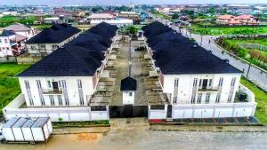 Terraced Duplex House for sale Ilaje Ajah Lagos