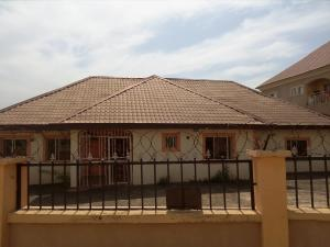 4 bedroom Detached Bungalow House for sale FEPA Quaters, Karu-Site Abuja  Phase 1 Abuja