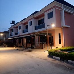 4 bedroom Detached Duplex House for rent Salem Lekki Lagos