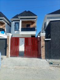 4 bedroom Detached Duplex for rent Ikota Gra Ikota Lekki Lagos