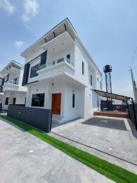 4 bedroom Detached Duplex House for sale Lekki Abraham adesanya estate Ajah Lagos