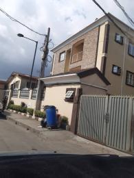 4 bedroom Semi Detached Duplex House for rent Off Pedro Road, Palmgrove, Lagos. Shomolu Lagos