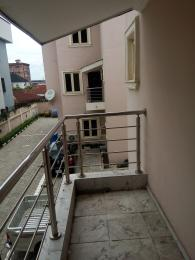 4 bedroom Terraced Duplex House for sale off coker road ilupeju lagos state Coker Road Ilupeju Lagos