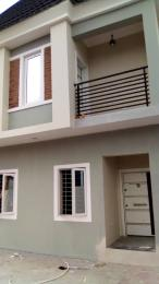 4 bedroom Semi Detached Duplex House for sale Off awolowo way ikeja Awolowo way Ikeja Lagos