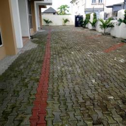 4 bedroom Detached Duplex House for rent Lakowe Ajah Lagos