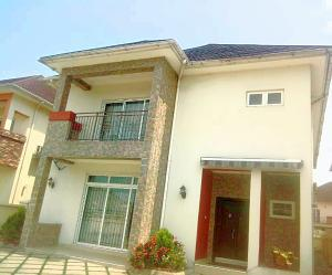 4 bedroom Detached Duplex House for sale Golf Estate Peter Odili Trans Amadi Port Harcourt Rivers