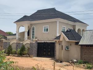 4 bedroom Terraced Duplex House for sale Sir Joseph duntoye street tanke ilorin Ilorin Kwara