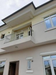 4 bedroom Detached Duplex House for sale Magodo phase 2 Magodo GRA Phase 1 Ojodu Lagos