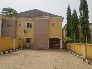 4 bedroom Semi Detached Duplex House for rent Lokogoma Around SunnyVale Lokogoma Abuja