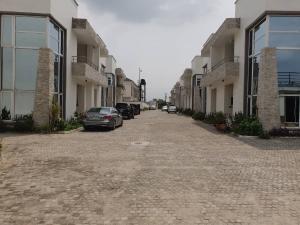 4 bedroom Semi Detached Duplex House for sale Royal Palm drive Osborne Foreshore Estate Ikoyi Lagos