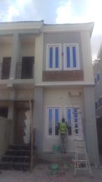 5 bedroom Semi Detached Duplex House for sale Ogundana hilton estate allen ikeja Allen Avenue Ikeja Lagos