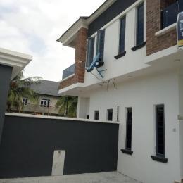4 bedroom Semi Detached Duplex House for sale Lagos Business School  Lekki Lagos