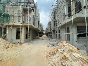 4 bedroom Semi Detached Duplex for sale Adeola Odeku Victoria Island Lagos