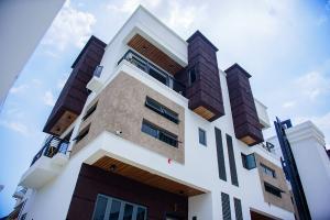 4 bedroom Semi Detached Duplex House for sale Peninsula Gardens Estate Sangotedo Lagos