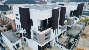 4 bedroom Terraced Duplex House for sale Peninsula Gardens Estate Sangotedo Lagos