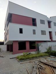 House for sale Okupe Estate Maryland Mende Maryland Lagos