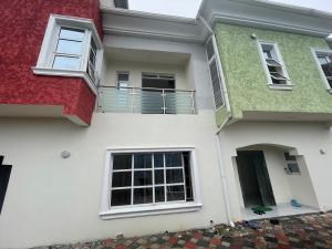 4 bedroom House for rent Beside World Oil Filling Station Ilasan Lekki Lagos