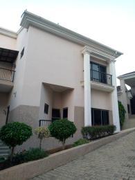4 bedroom Terraced Duplex for rent Asokoro Abuja