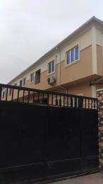 4 bedroom Terraced Duplex House for sale Mende maryland Omole phase 1 Ojodu Lagos