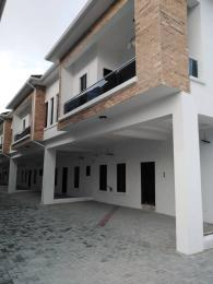 4 bedroom Terraced Duplex House for sale Orchid road Lekki Lagos  Ikota Lekki Lagos