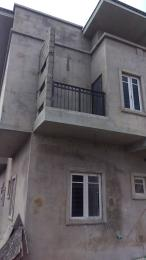4 bedroom Terraced Duplex House for rent Ilupeju lagos state Coker Road Ilupeju Lagos