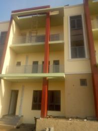 4 bedroom Terraced Duplex House for sale Off Nnpc Filling Station Guzape Abuja