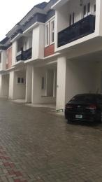 4 bedroom Terraced Duplex House for rent Chevron  chevron Lekki Lagos