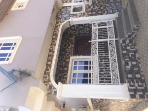 4 bedroom House for rent Sunnyvale axis  Dakwo Abuja