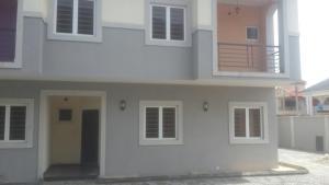 4 bedroom House for sale Atlantic View Estate chevron Lekki Lagos