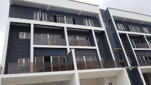 4 bedroom Terraced Duplex House for sale Lekki 1 Lekki Phase 1 Lekki Lagos