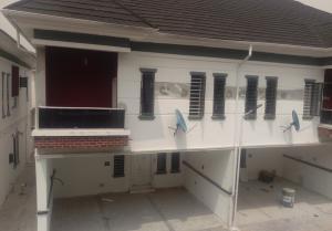 4 bedroom Terraced Duplex House for rent Off Lekki Conservation Centre, Lekki Lagos