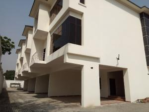4 bedroom Terraced Duplex House for rent Victoria Island Victoria Island Lagos