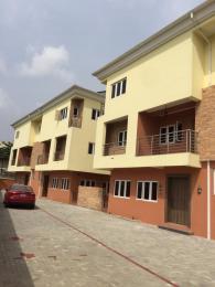 4 bedroom Terraced Duplex House for rent Queens Drive Old Ikoyi Ikoyi Lagos