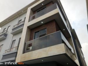 4 bedroom Terraced Duplex House for rent MacDonald Bourdillon Ikoyi Lagos