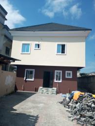 4 bedroom Terraced Duplex House for rent ... Sabo Yaba Lagos