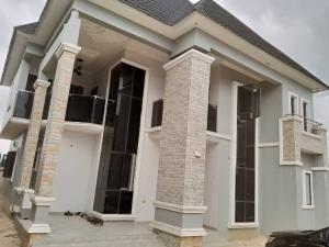 4 bedroom Detached Duplex House for sale Osubi Warri Delta