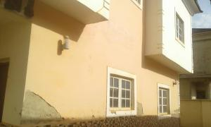 4 bedroom Detached Duplex House for sale Sahara 4 estate Lokogoma Abuja
