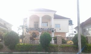 4 bedroom Detached Duplex House for sale Sahara 4 estate Lokogoma Abuja