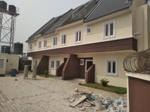 4 bedroom Terraced Duplex House for rent Seagate Estate Ikate Lekki Lagos